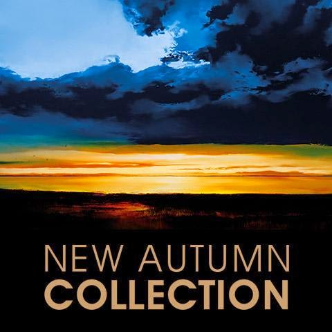 New Autumn Collection at Castle Fine Art Castle Fine