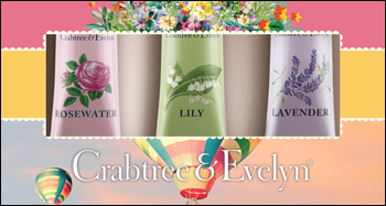 Crabtree & Evelyn Botanicals Mothers Day
