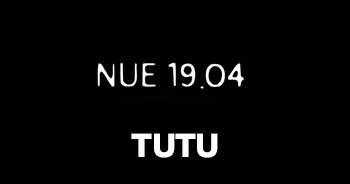 NUE Spring Collection at TUTU