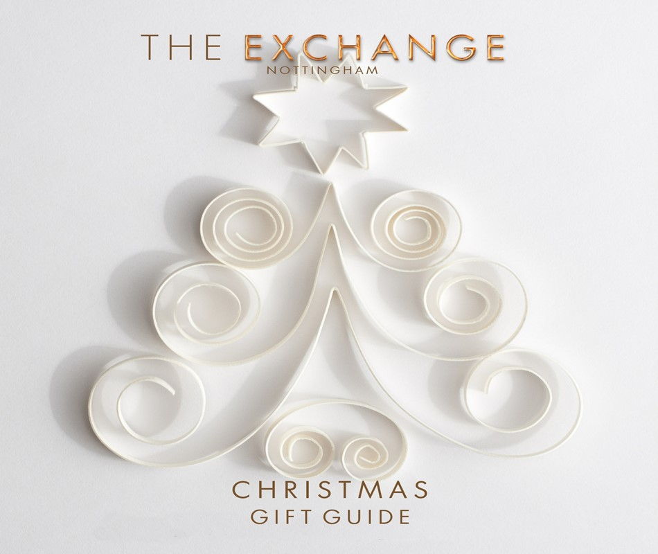 The Exchange Christmas Gift Guide 1