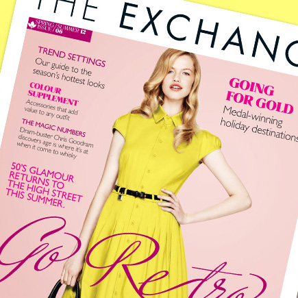 Exchange Magazine