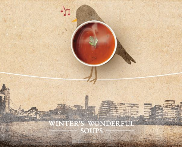 Pret Winter Warmer