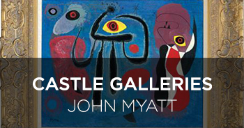 John Myatt at Castle Fine Art