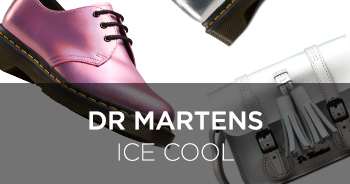 Dr Martens - Ice Cool