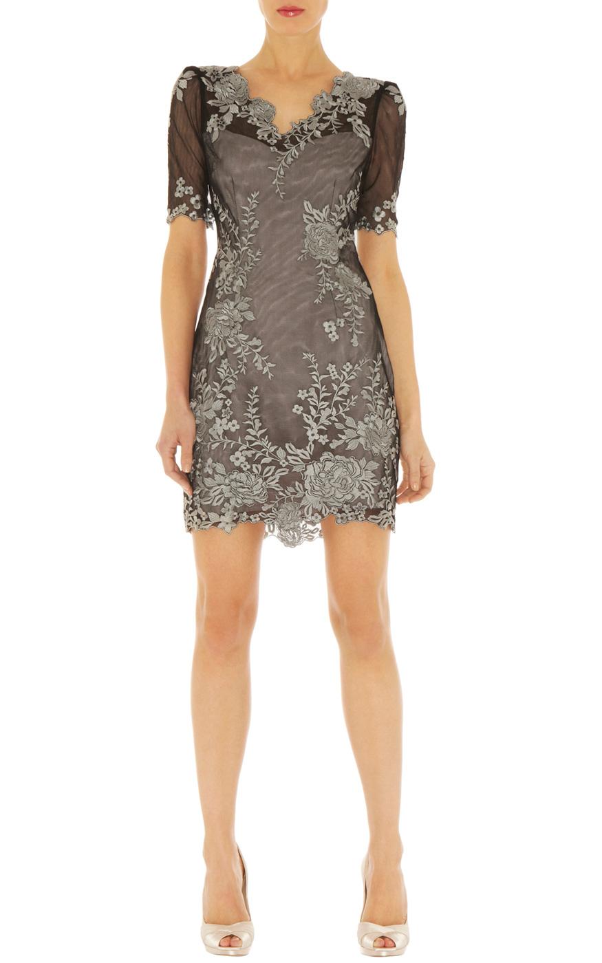 Dress It Up At Karen Millen